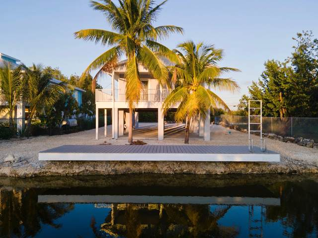 226 Newfound Boulevard, Big Pine Key, FL 33043 (MLS #595893) :: Key West Luxury Real Estate Inc