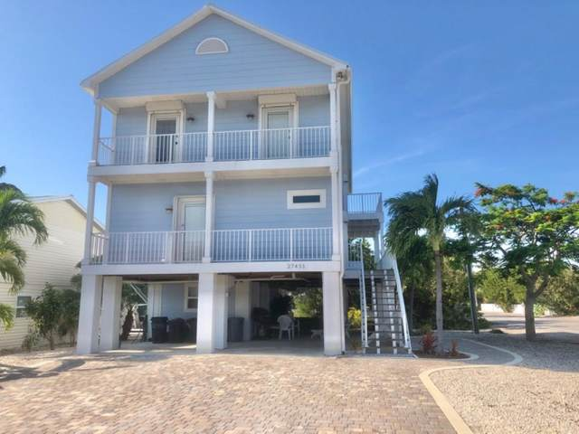 27451 Saint Croix Lane, Ramrod Key, FL 33042 (MLS #595896) :: Key West Luxury Real Estate Inc