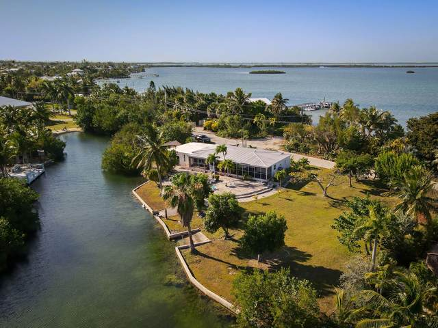 1028 E Buttonwood Drive, Sugarloaf Key, FL 33042 (MLS #595899) :: Brenda Donnelly Group