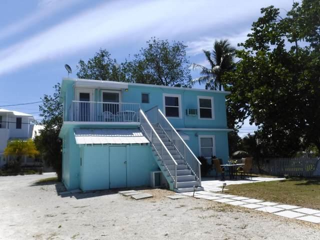 174 Bayview Drive, Lower Matecumbe, FL 33036 (MLS #595901) :: Coastal Collection Real Estate Inc.