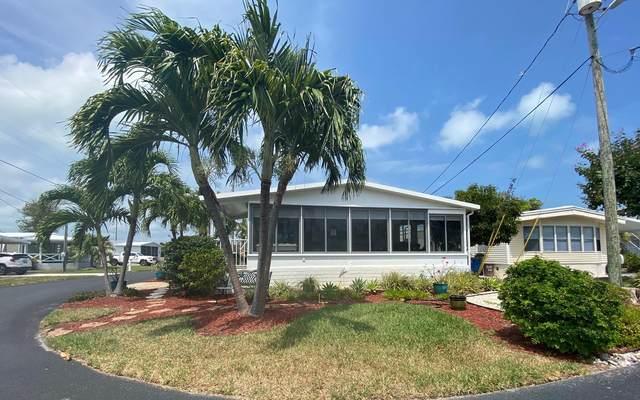 807 S Ruby Drive, Key Largo, FL 33037 (MLS #595906) :: Key West Luxury Real Estate Inc