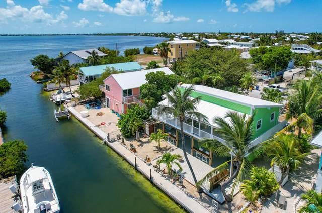 22948 Long Ben Lane, Cudjoe Key, FL 33042 (MLS #595907) :: Key West Luxury Real Estate Inc
