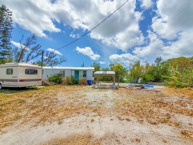 27922 Snapper Lane, Little Torch Key, FL 33042 (MLS #595911) :: Key West Luxury Real Estate Inc
