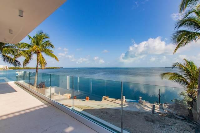 142 Guilford Court, Key Largo, FL 33070 (MLS #595926) :: Coastal Collection Real Estate Inc.