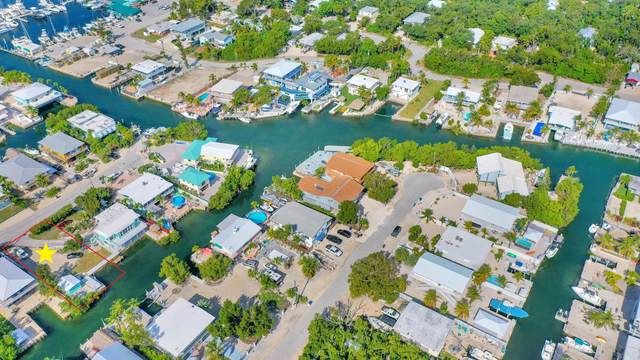 0 Geiger (Lot 10) Circle, Key Largo, FL 33037 (MLS #595927) :: Coastal Collection Real Estate Inc.