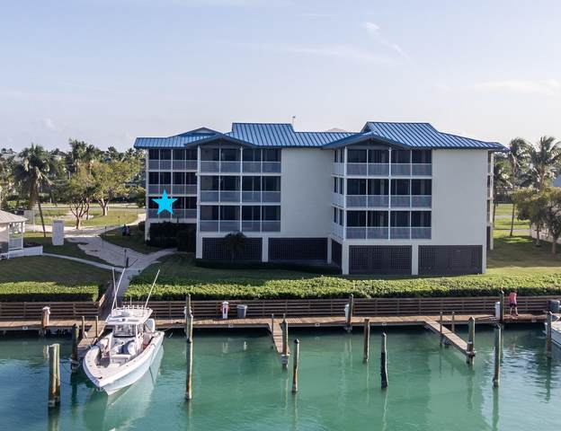 4204 Marina Villa Drive, Duck Key, FL 33050 (MLS #595932) :: Brenda Donnelly Group