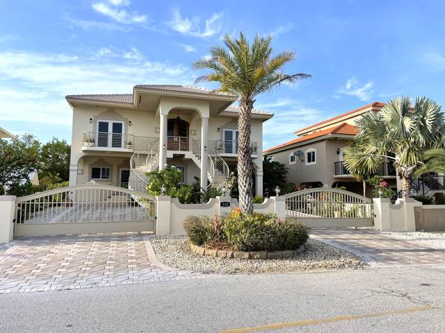 112 Ocean Shores Drive, Key Largo, FL 33037 (MLS #595938) :: Expert Realty