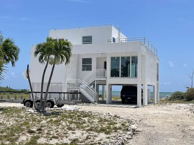 1779 Long Beach Drive, Big Pine Key, FL 33043 (MLS #595939) :: Key West Luxury Real Estate Inc