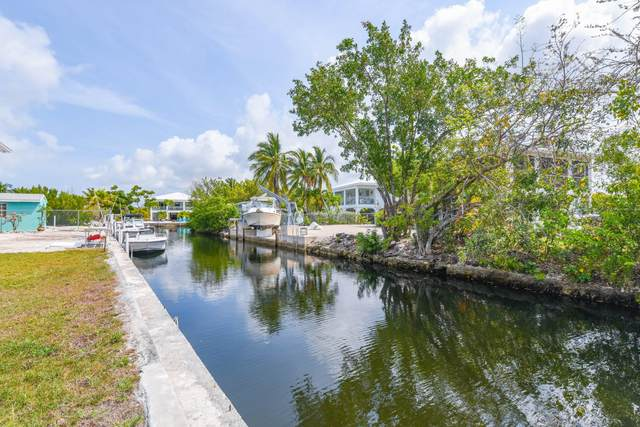 721 State Road 4A, Little Torch Key, FL 33042 (MLS #595945) :: Key West Luxury Real Estate Inc