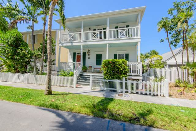 232 Golf Club Drive, Key West, FL 33040 (MLS #595946) :: Infinity Realty, LLC