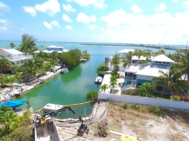 80 S Point Drive, Sugarloaf Key, FL 33042 (MLS #595947) :: Brenda Donnelly Group
