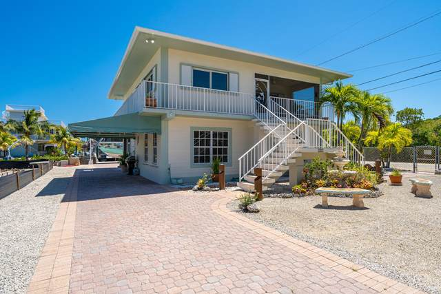 101 5th Lane, Key Largo, FL 33037 (MLS #595954) :: KeyIsle Group