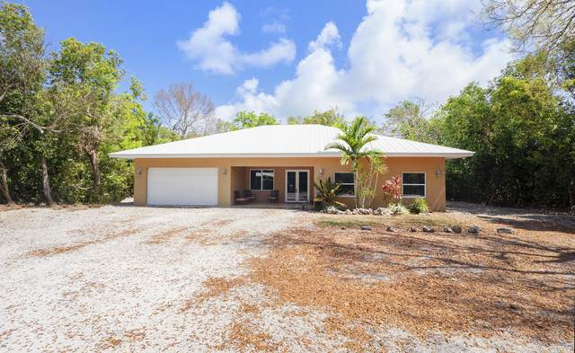 786 Dolphin Avenue, Key Largo, FL 33037 (MLS #595957) :: Brenda Donnelly Group
