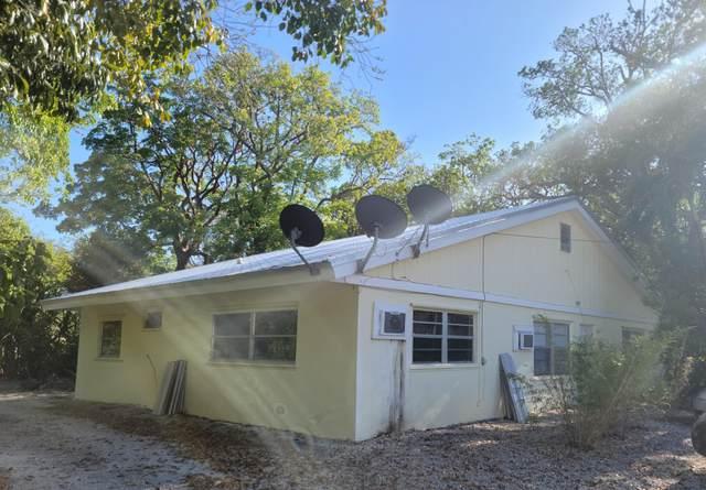 300 Sailfish Trail, Key Largo, FL 33037 (MLS #595960) :: KeyIsle Group