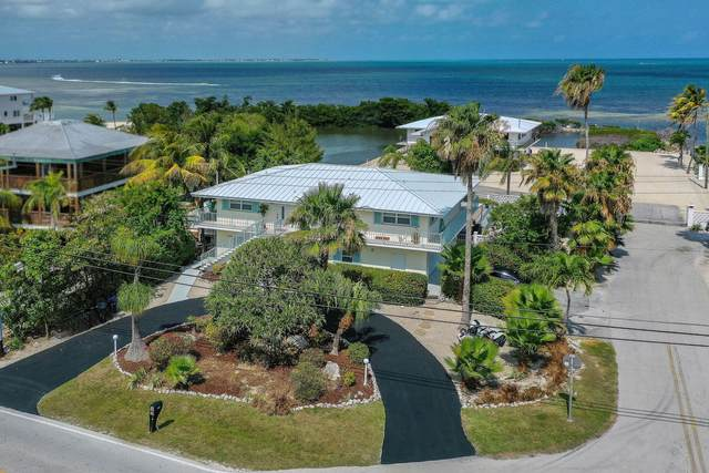 576 Sombrero Beach Road, Marathon, FL 33050 (MLS #595961) :: Brenda Donnelly Group