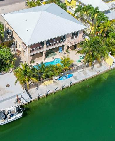 259 E Caribbean Drive, Summerland Key, FL 33042 (MLS #595962) :: Key West Luxury Real Estate Inc