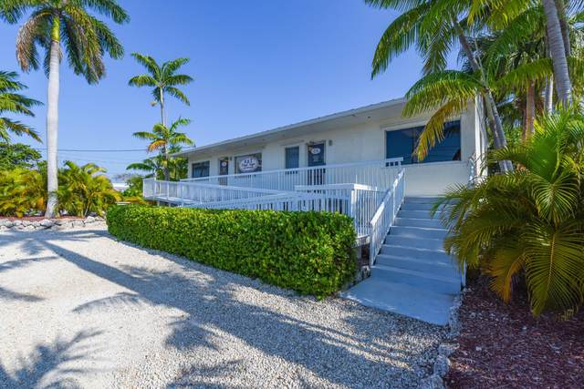 31211 Ave A, Big Pine Key, FL 33043 (MLS #595963) :: Coastal Collection Real Estate Inc.