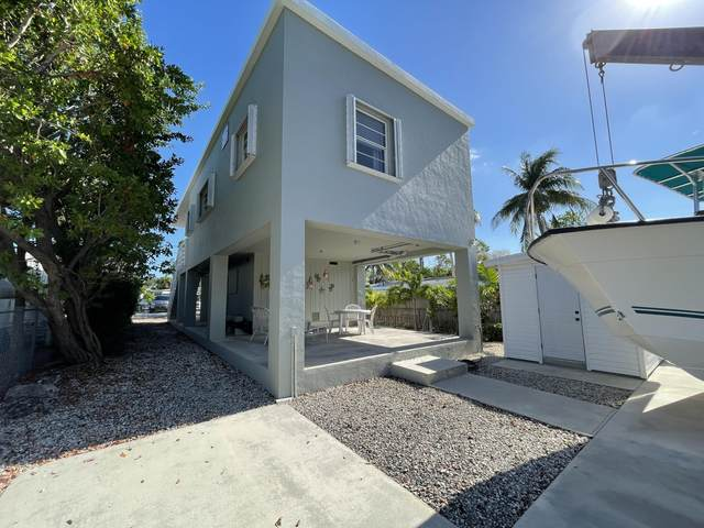 217 Pimilico Lane, Key Largo, FL 33037 (MLS #595964) :: Brenda Donnelly Group