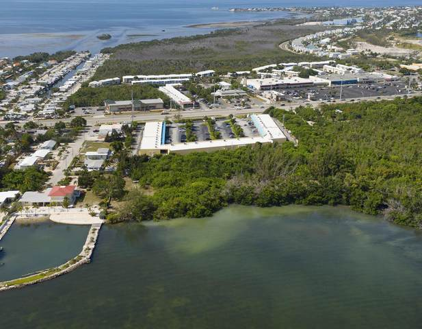 58000 Overseas Higway Highway, Marathon, FL 33050 (MLS #595966) :: Coastal Collection Real Estate Inc.