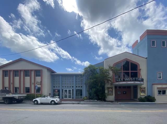 512 Eaton Street #209, Key West, FL 33040 (MLS #595969) :: Brenda Donnelly Group