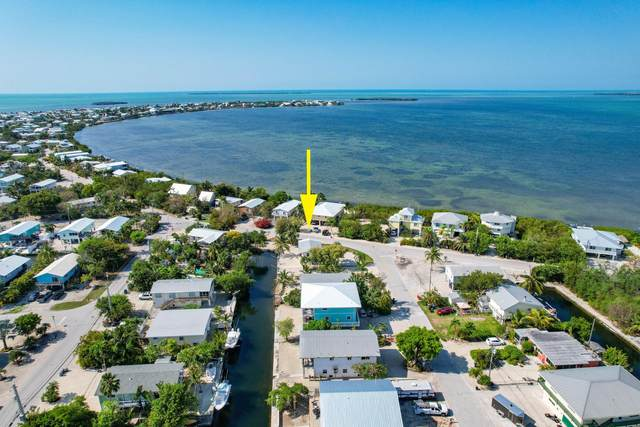 22757 Jolly Roger Drive, Cudjoe Key, FL 33042 (MLS #595972) :: Coastal Collection Real Estate Inc.