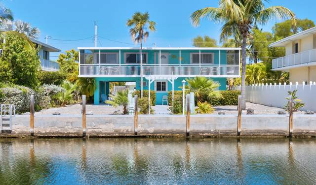 129 Tequesta Street, Plantation Key, FL 33070 (MLS #595974) :: Brenda Donnelly Group