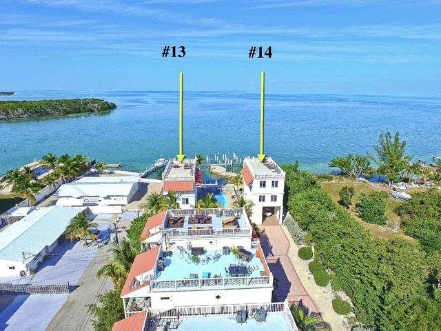 12400 Overseas Highway 13 & 14, Marathon, FL 33050 (MLS #595976) :: Expert Realty