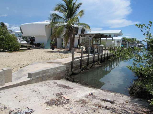 59 Coral Drive, Key Largo, FL 33037 (MLS #595979) :: Jimmy Lane Home Team