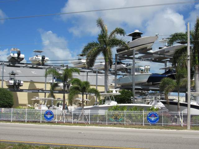 103950 Overseas Highway Ru-40, Key Largo, FL 33037 (MLS #595981) :: KeyIsle Group