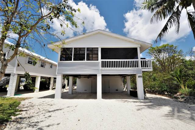 29117 Orchid Lane, Big Pine Key, FL 33043 (MLS #595983) :: Key West Luxury Real Estate Inc