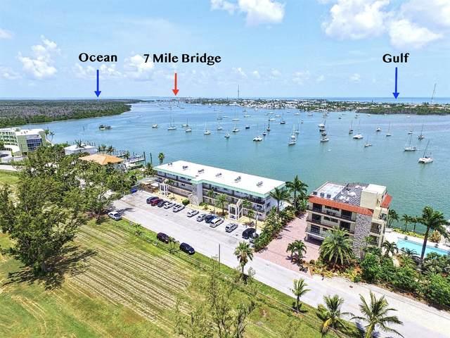 1505 Sombrero Boulevard #206, Marathon, FL 33050 (MLS #595984) :: Jimmy Lane Home Team