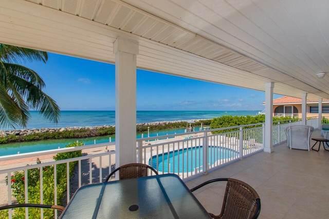 244 W Seaview Circle, Duck Key, FL 33050 (MLS #595985) :: Jimmy Lane Home Team