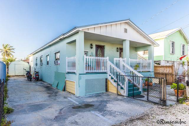 D4 10Th Avenue, Stock Island, FL 33040 (MLS #595987) :: Key West Vacation Properties & Realty