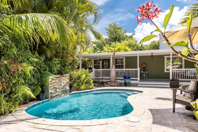 43 1st Street, Big Coppitt, FL 33040 (MLS #595989) :: Key West Vacation Properties & Realty