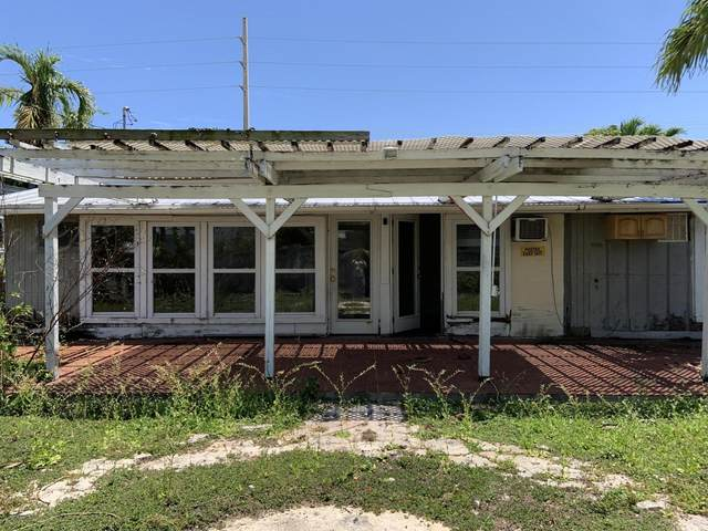 2811 Staples Avenue, Key West, FL 33040 (MLS #595992) :: Key West Vacation Properties & Realty