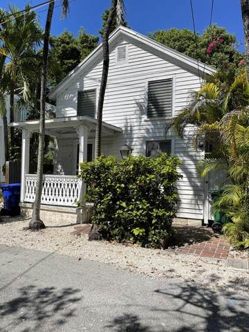 5 Catholic Lane, Key West, FL 33040 (MLS #595996) :: Key West Vacation Properties & Realty