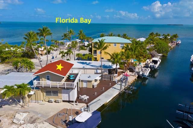 116 Hilson Court, Key Largo, FL 33070 (MLS #595998) :: KeyIsle Group