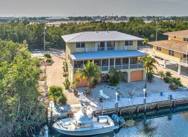 9942 Aviation Boulevard, Marathon, FL 33050 (MLS #595999) :: Coastal Collection Real Estate Inc.