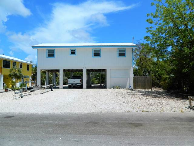29789 Journeys End Road, Big Pine Key, FL 33043 (MLS #596003) :: Infinity Realty, LLC