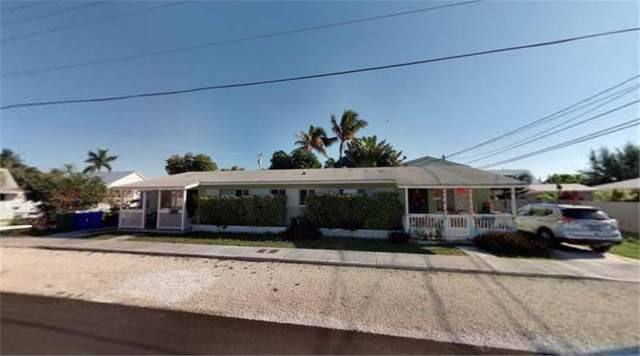 1301 8th Street, Key West, FL 33040 (MLS #596007) :: Key West Vacation Properties & Realty