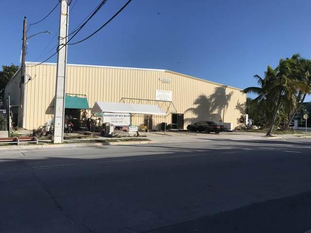 6651 Peninsular Avenue, Stock Island, FL 33040 (MLS #596011) :: Jimmy Lane Home Team