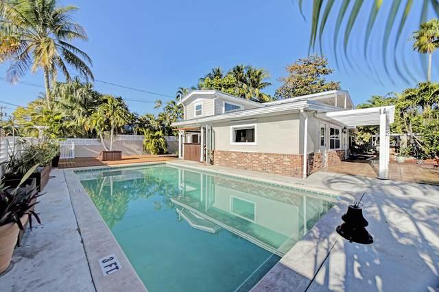 1701 Atlantic Boulevard, Key West, FL 33040 (MLS #596012) :: Key West Vacation Properties & Realty