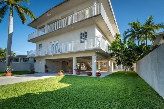10 Beechwood Drive, Key Haven, FL 33040 (MLS #596015) :: Key West Vacation Properties & Realty