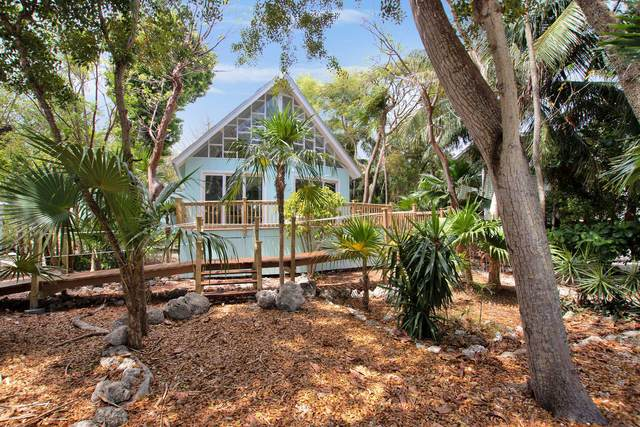 5206 Dogwood Dell, Marathon, FL 33050 (MLS #596017) :: Coastal Collection Real Estate Inc.