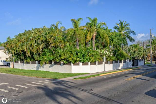 1410 Reynolds Street, Key West, FL 33040 (MLS #596019) :: Coastal Collection Real Estate Inc.