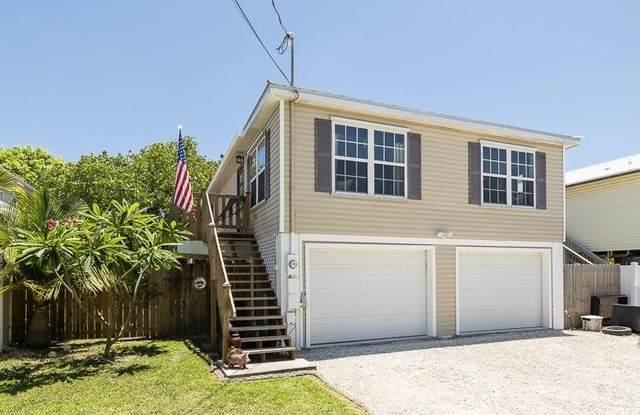 510 Avenue A, Big Coppitt, FL 33040 (MLS #596022) :: Coastal Collection Real Estate Inc.