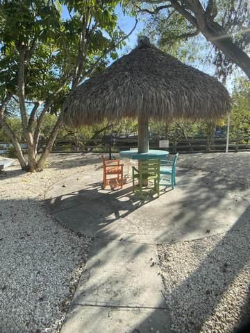 1550 Ocean Bay Drive #30, Key Largo, FL 33037 (MLS #596030) :: Keys Island Team