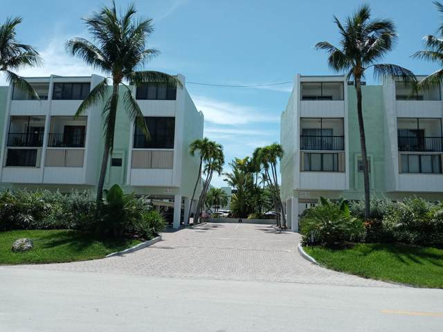 87465 Old Highway #112, Plantation Key, FL 33036 (MLS #596032) :: Coastal Collection Real Estate Inc.