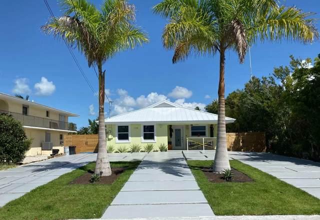 108 Saguaro Lane, Marathon, FL 33050 (MLS #596034) :: Coastal Collection Real Estate Inc.