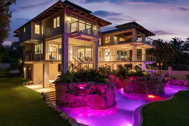 158 Key Heights Drive, Plantation Key, FL 33070 (MLS #596037) :: Key West Luxury Real Estate Inc